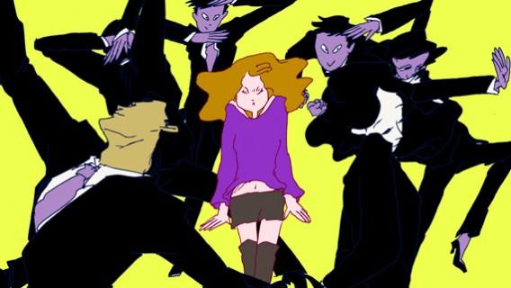 Japanimation - Courts métrages indépendants