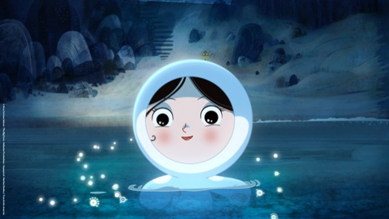 Song of the Sea - Le Chant de la Mer