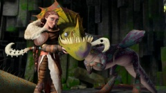 How To Train Your Dragon 2 - Dragons 2
